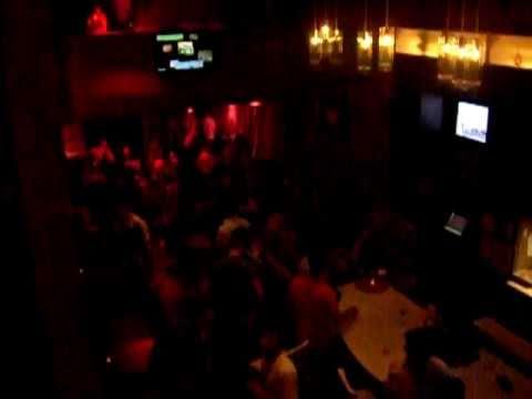 DJ SIX LIVE AT MY CONDO COCKTAIL LOUNGE OTTAWA