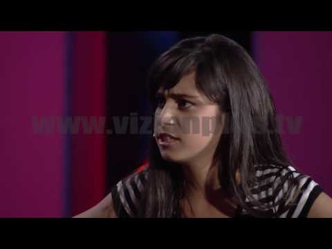Tu Si Que Vales - Floriana Gjyryku - 11 Nëntor 2016 - Show - Vizion Plus