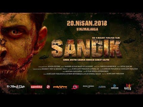 SANDIK Fragman 2018 | Korku Filmi
