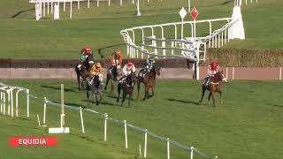 Vidéo de la course PMU PRIX DU BREIL
