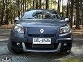 Prueba Renault Sandero Stepway  -  Análisis interior (Parte: 1/2)
