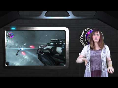 Star Citizen Addicts Anonymous - My March 2014 CIG Santa Monica Visit Recap