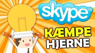 MIKKELS VISDOM (Skype Highlight) - Mewkel