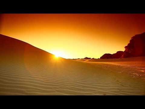 Пустыня Сахара - Sahara Desert