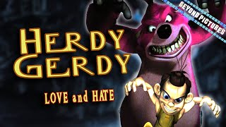 Herdy Gerdy Review: Love and Hate | Beyond Pictures