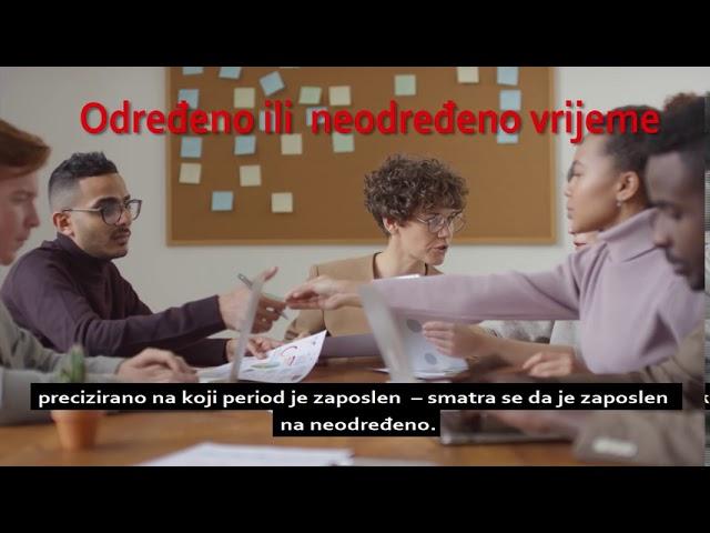 Tutorijal 35: PRAVNA POMOĆ - Radna prava novinara (titlovano)