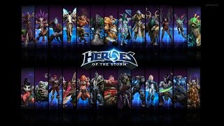 Heroes of the Storm: Обзор-гайд (100 выпуск) - Герои Шторма (Challenge)