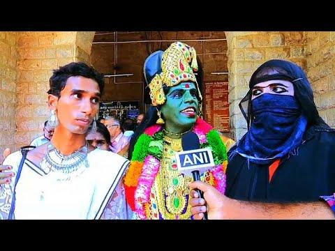 متحولة جنسياً ترشح نفسها للانتخابات الهندية وترفض التمييز على أساس الدين…  - نشر قبل 38 دقيقة