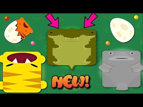 Creatur.io New Animals + Abilities!! - New .IO Game // Creatur.io Hack/Glitch