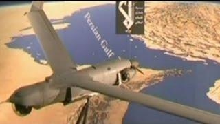 ايراني تسيطر على ثاني طائرة أمريكية دون طيار