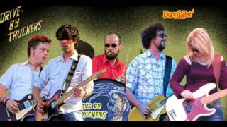 Watch Driveby Truckers Daylight video