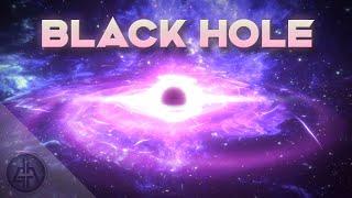 Unity VFX & Shader Graph - Black Hole Effect Tutorial