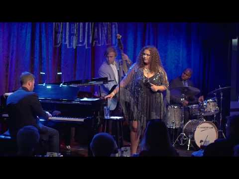 ASHLEY PEZZOTTI - THERE WILL NEVER BE ANOTHER YOU (LIVE AT BIRDLAND)
