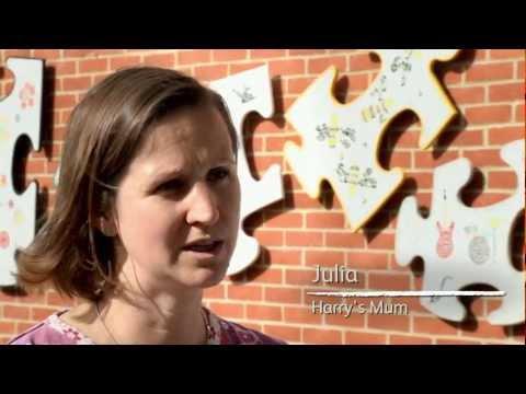 Brain injury rehabilitation and nursing care at The Children's Trust, Tadworth