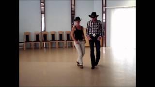 my pretty belinda line dance.wmv