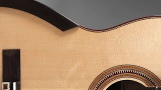 Classical Guitar Construction - The Making of 2019/1 - David J Pace Guitars