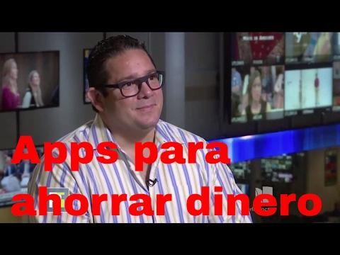 Mostrando aplicaciones para ahorrar dinero en Primer Impacto por Univision