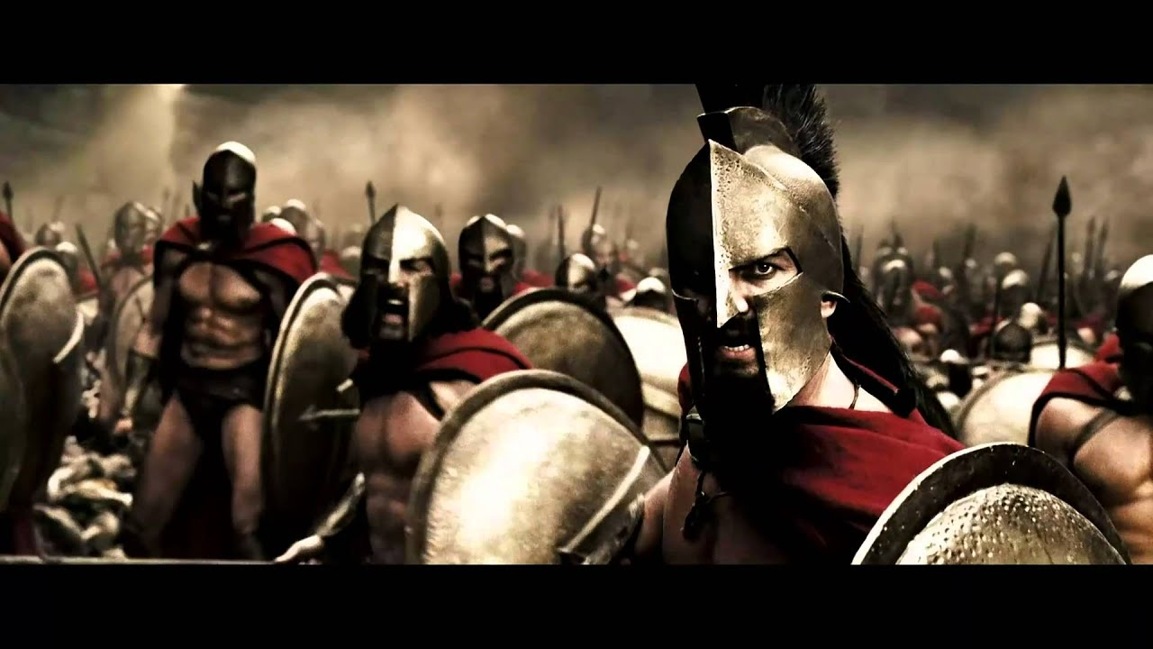 Real Hd Wallpapers 1080p Homage To Leonidas Manowar 300 Hd 1080 Youtube