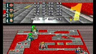 ★ Super Mario Kart 20XX ★ [OUTDATED]