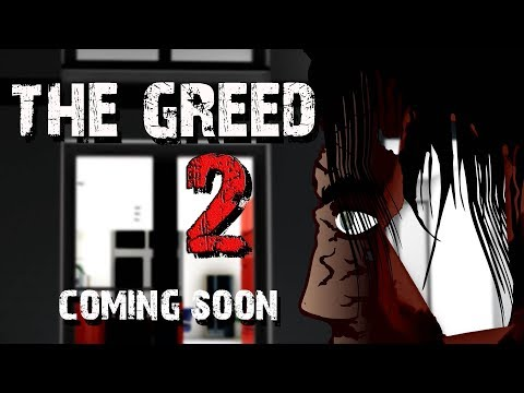 The Greed 2 | trailer | Scary story (Animated in Hindi) |TAF|