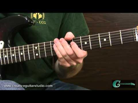 GUITAR TECHNIQUE: 'Glissando' - Gliss Technique