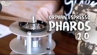 Review Pharos 2.0 Manual Grinder