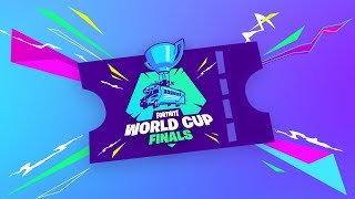 🔴 FORTNITE FURY WORLD CUP FINAL - MR-FIRENIGHTYTB Creative Code