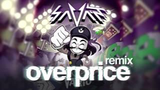 Savant - Splinter (Overprice Remix)