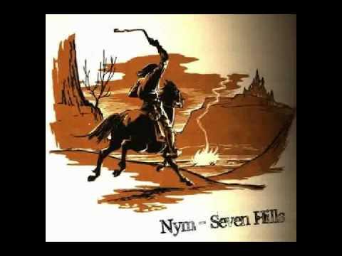 Nym - Warm Blooded Lizard - 16 - Seven Hills