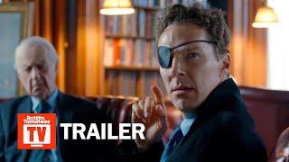 Patrick Melrose S01E01 Trailer | 'Bad News' | Rotten Tomatoes TV