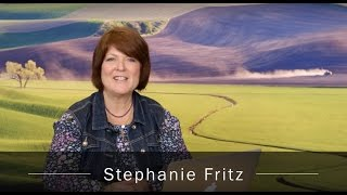 Stephanie Fritz Updated