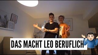 LEO'S TRAUMBERUF! | 16.02.2018 | ✫ANKAT✫