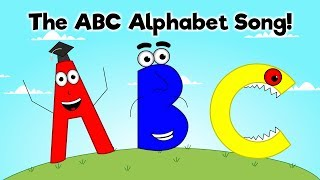 It's a super fun Abc Alphabet Song for kids! Nursery rhyme kids alp...