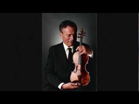 Henryk Szeryng & Bernard Haitink L.v.Beethoven Violin Concerto in D major, Op. 61