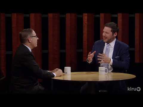 Ben Domenech on Senator Ted Cruz