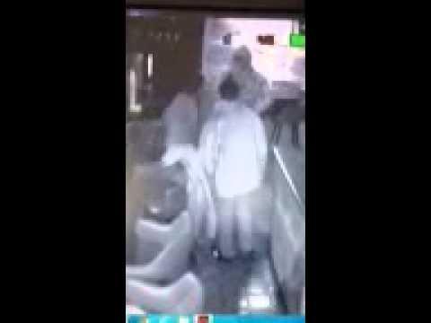 Robbery fail 212 casino