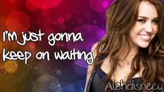 Download Miley Cyrus - All I Want For Christmas Is You - Lyrics HD MP3 song and Music Video