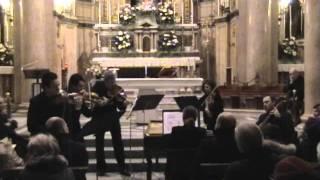 A. Vivaldi  dalle Quattro Stagioni Primavera  primo movimento