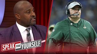 Whitlock & Wiley disagree if Mike McCarthy is right head coach for Dallas | NFL | SPEAK FOR YOURSELF