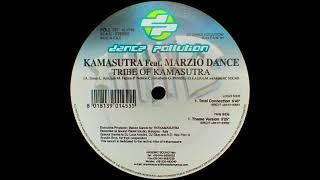Kamasutra - Tribe Of Kamasutra (Total Connection) [HQ]