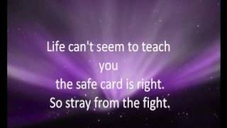 Repeat youtube video 11 AM (Daydreamer) - 10 Years (lyrics)