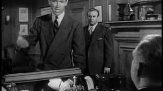 Call Northside 777 - Chiamata Nord 777 (1948) Trailer