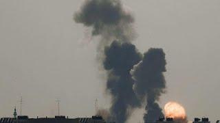 حلب.. مجازر تشعل سجالا دبلوماسيا