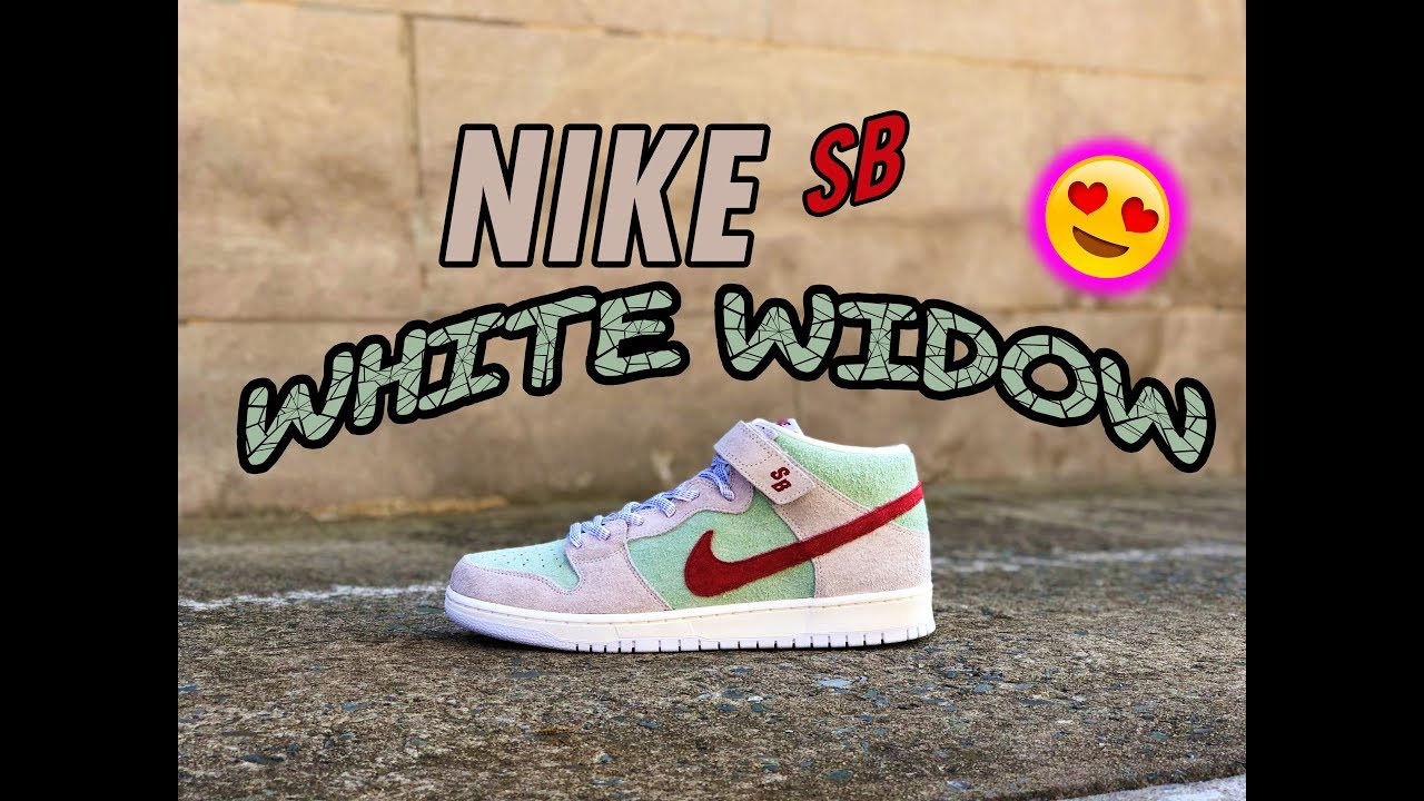 708507d9bfeb8c Nike SB Dunk Mid