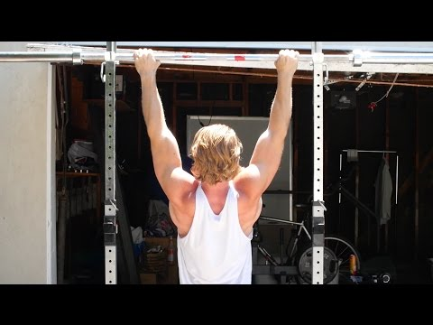 Best BACK Exercises You're Not Doing