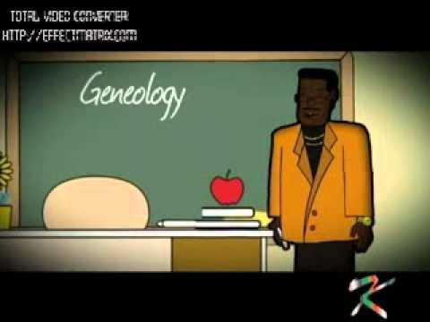 Kulahappy Prof  PAP Geneology   Ep 1