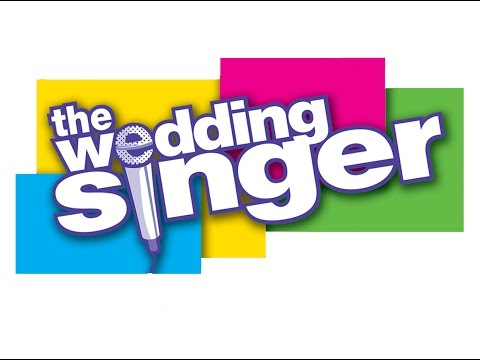 The Wedding Singer - Saint George Musical Theater - Montage