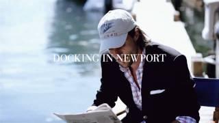 GANT | SS11 | Docking in Newport