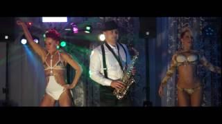 Клубный саксофон на свадьбу праздник корпоратив Максим Чижов 2