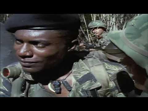 """Художественный военный фильм """"Хроники вьетнамской войны"""""""